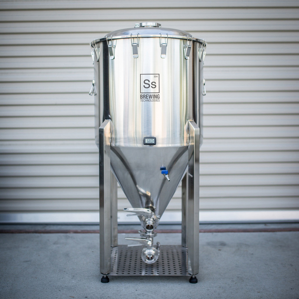 Chronical 1 Barrel (31 Gallon) Fermenter – Brewmaster Edition