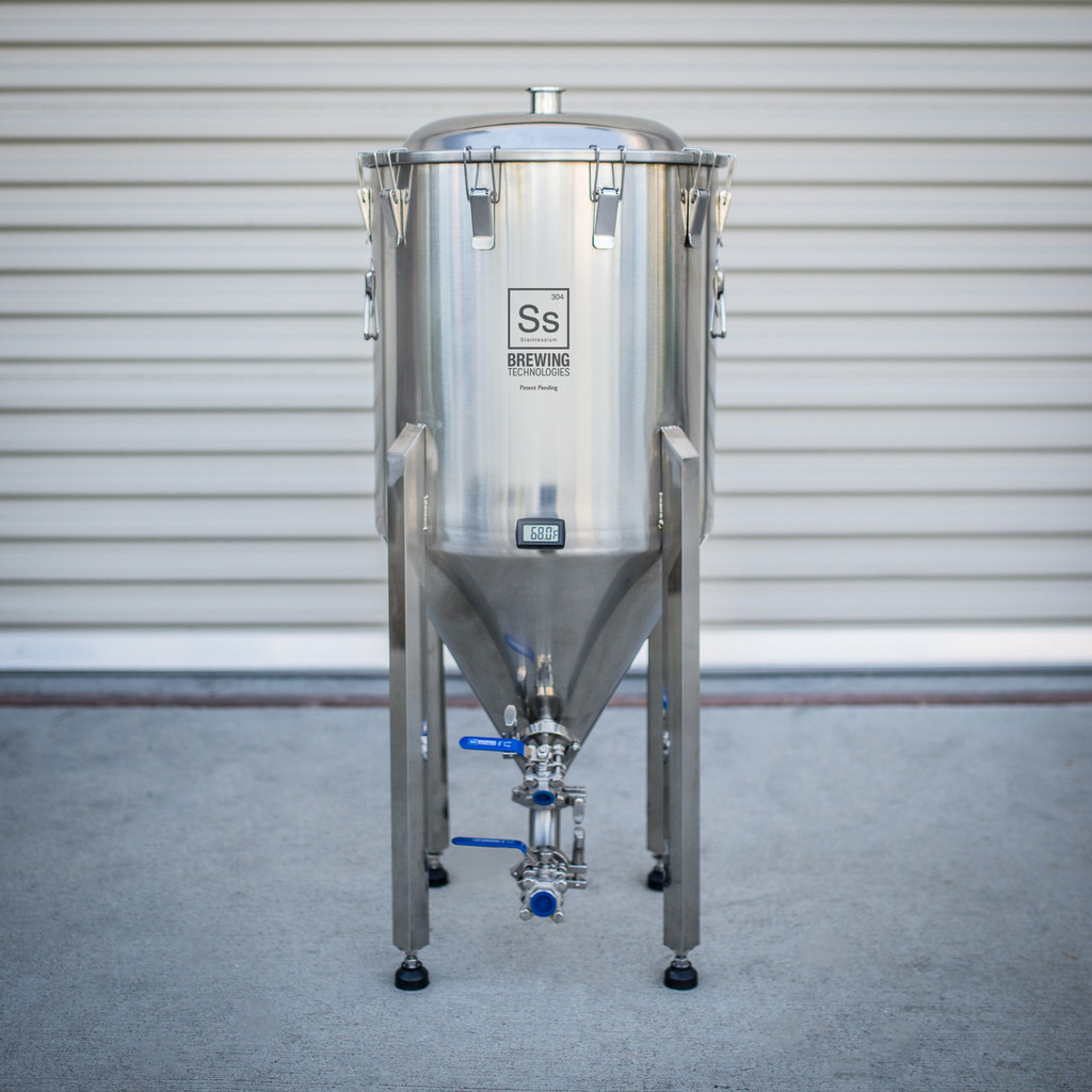 Chronical 1 2 Barrel 17 Gallon Fermenter Homebrew