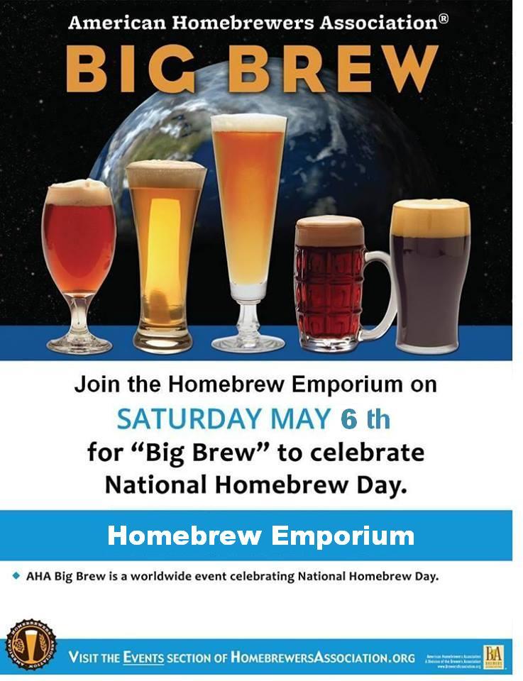 national homebrew day